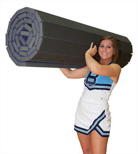 Cheer Mats For Home Flexible Cheer Rolls 5x10 Ft For Home