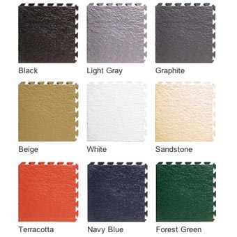 Homestyle slate colors