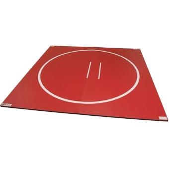 Home wrestling mats flexible home wrestling mats greatmats for 10x10 floor mat