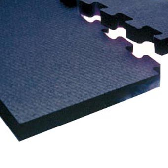 Horse Mats Custom Interlocking System