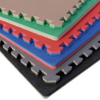 Kids Mats Sport and Play 7/8 Inch for play