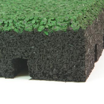 Patio Tile Rubber