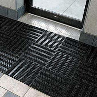 Rubber Floor Tiles Snap Together Rubber Floor Tiles