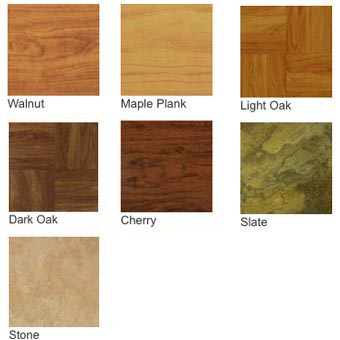 Max Tile Colors