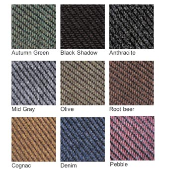 Basement Carpet Tiles DomLP Colors