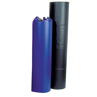 Pole Pads Protective Pole Padding For Schools And Gyms