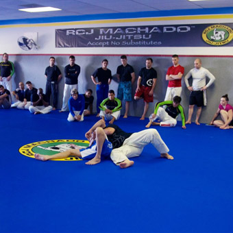 Flexible Roll Up Mats wrestling 2