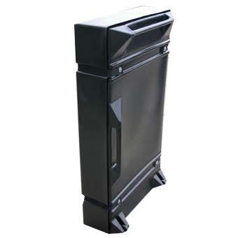 Trade show flooring case 2x4 ft show floor case for expos for 10x10 floor mat