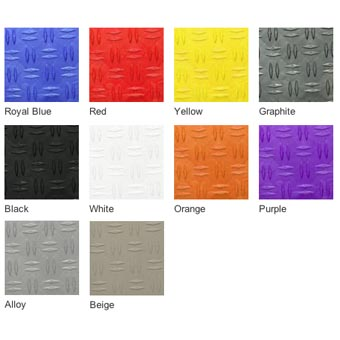 Residential Garage Flooring Snap Diamond Garage Tile
