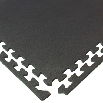 Interlocking Foam Sport Plus Borders