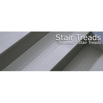 Rubber And Vinyl Stair Treads Burke Stair Treads