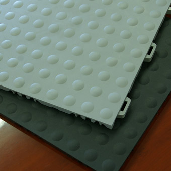 Modular Flooring Tiles Staylock Bump Top Ergonomic