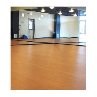 Yoga Studio Flooring Athletic Aerobic Floors Hot Yoga Floor