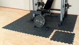 rubber gym flooring and mats