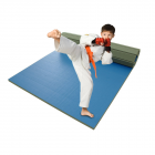 Gmats Roll Out Mats 5x10 Ft x 1.25 Inch