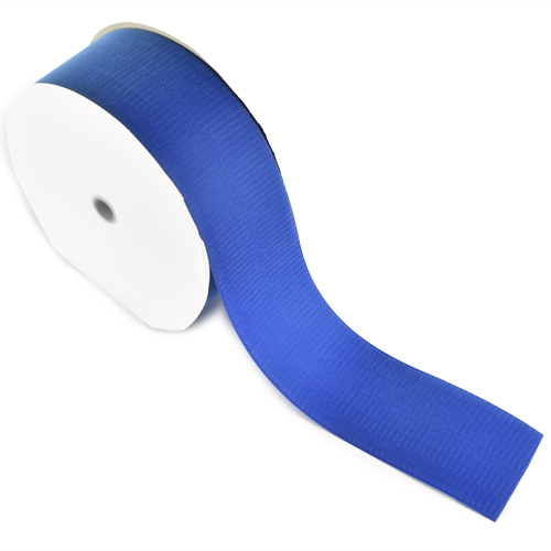 Gmats Cheer Mats Connect Strips 75 Ft Blue 4 Inch unroll