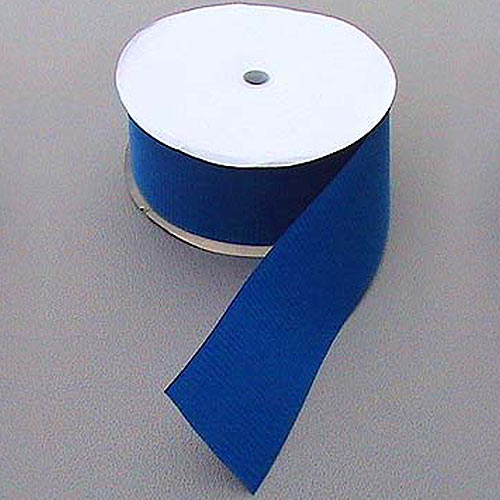 Gmats Cheer Mats Connect Strips 75 Ft Blue 4 Inch roll