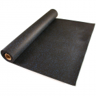 Rubber Flooring Rolls 3/8 Inch 10% Color Geneva