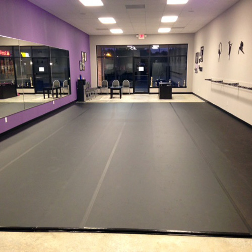 Dance Studio Flooring Rosco Adagio Dance Floor Marley