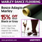 Rosco Adagio Full Roll