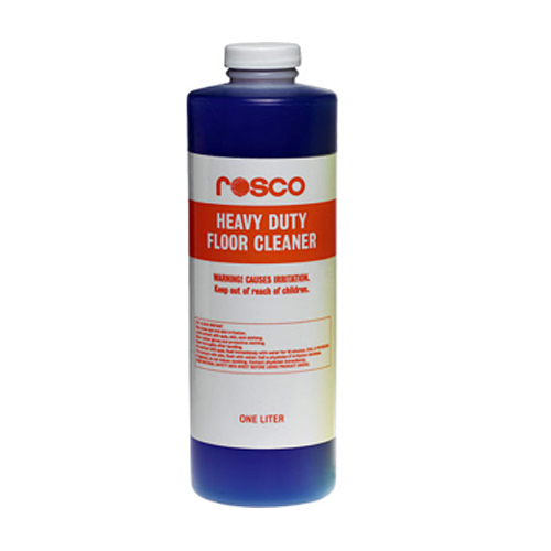 Rosco Heavy Duty Floor Cleaner 1 Liter