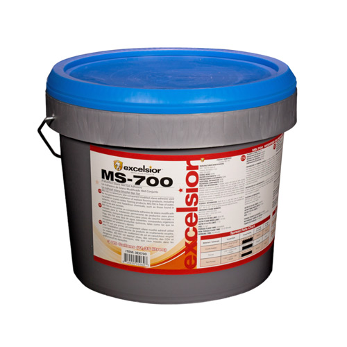 Bestgym Adhesive Adhesive For Rubber Floors