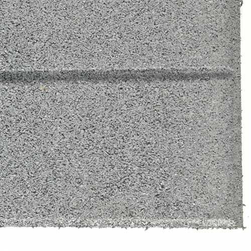 Rubber Patio Paver Tile Corner Of Tile.