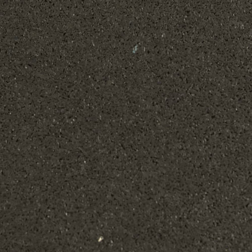 Rubber Utility Tile 3x3 ft x 8 mm Black color specs.