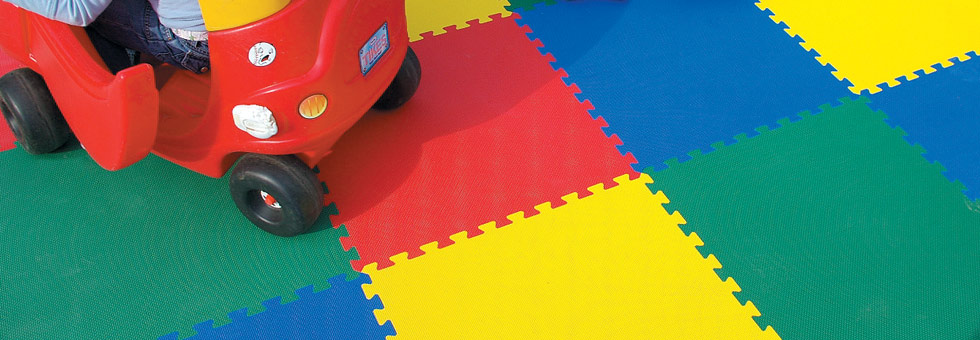 Kids Floors