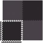SoftFloors Economy Reversible Foam Tile