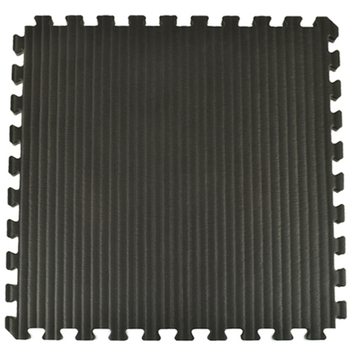 Home Tatami Sport Tile 7/8 Inch black.