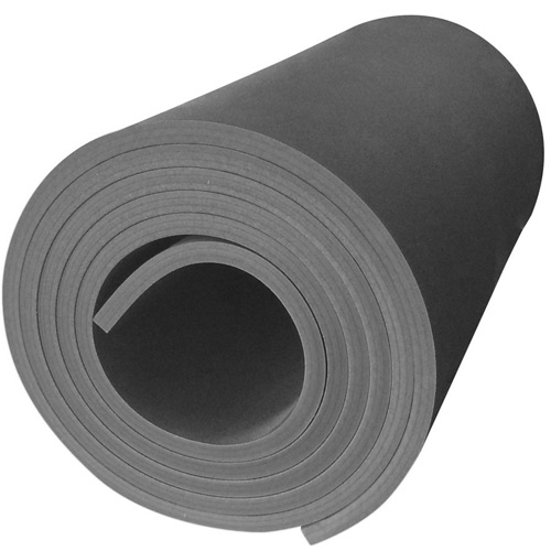 Foam Padding Roll >> Foam Roll 6x42 Ft x 1.25 Inch