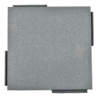 Sterling Playground Tile 2.25 Inch Blue/Gray/Brown