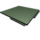 Sterling Roof Top Tile 2 Inch Green