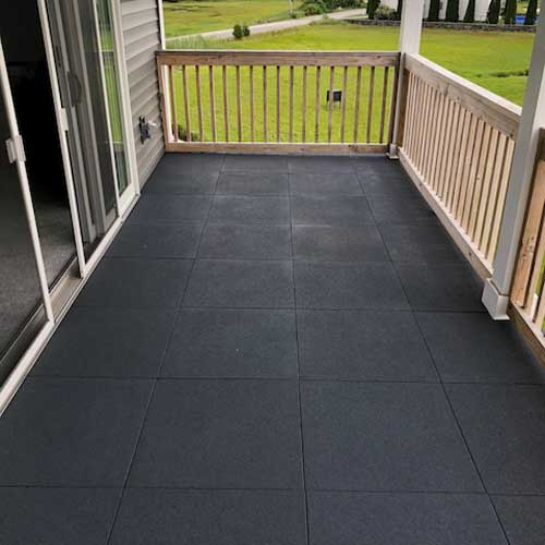 How Long Do Decking Tiles Last