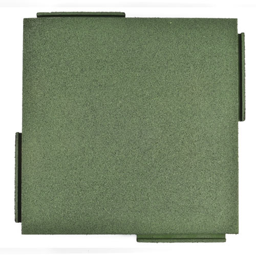 Sterling Playground Tile 3.25 Inch Green Tile.