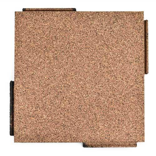 Patio Rubber Floor Tile Sterling Patio Flooring 2 Inch Epdm Colors