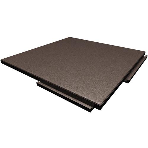 Sterling Patio Tile 2 Inch Brown Full Tile.