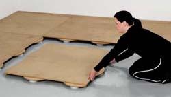 Dance Flooring Dance Floors Dance Studio Flooring