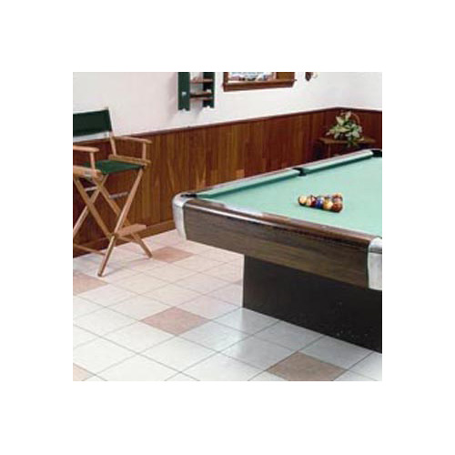 Tileflex Floor Tile Home Basement Flooring Aerobic