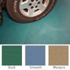 Tuff Seal Floor Tile Colors