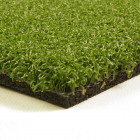 Turf Athletic Padded Floor Roll 6x35 Ft 8 mm