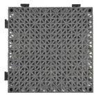 Perforated Tile with Grit Top - 3/4 Inch