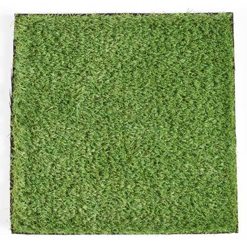 Go Mat Artificial Grass 5 x 8 ft turf full tile.