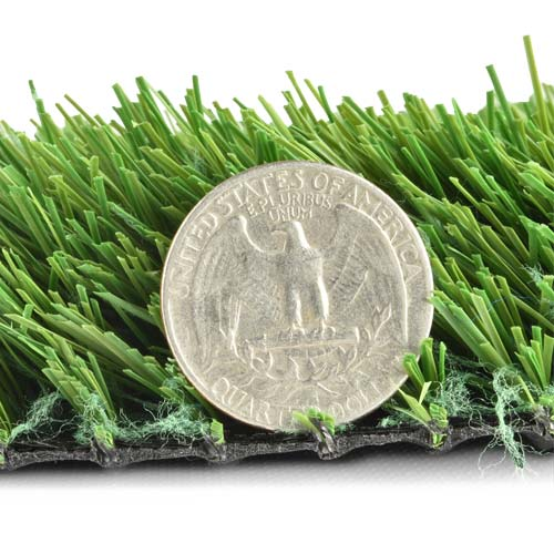 UltimateGreen Artificial Grass Turf thick.