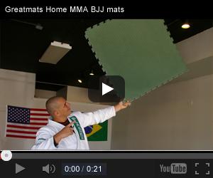 Home MMA BJJ Comprido