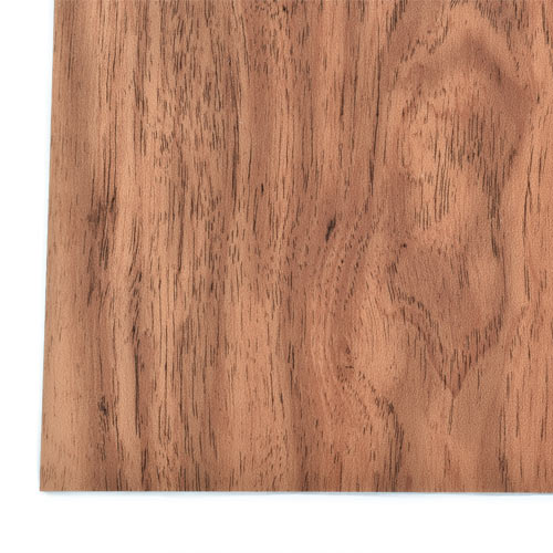 Vinyl Peel and Stick Cherry Plank Floor Tile 12x12 In. 36 per Carton clcrt