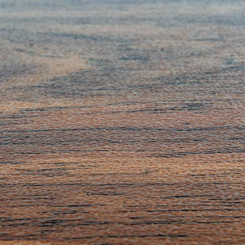 Vinyl Peel and Stick Cherry Plank Floor Tile 12x12 In. 36 per Carton Texture