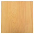 Vinyl Peel and Stick Maple Plank Floor Tile 12x12 In. 36 per Carton