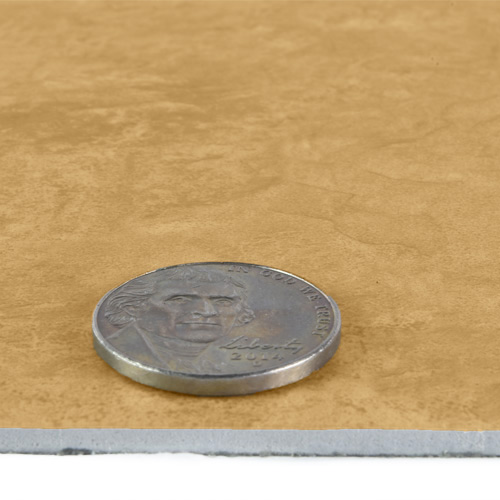 Vinyl Peel and Stick Stone Floor Tile 12x12 In. 36 per Carton Thickness